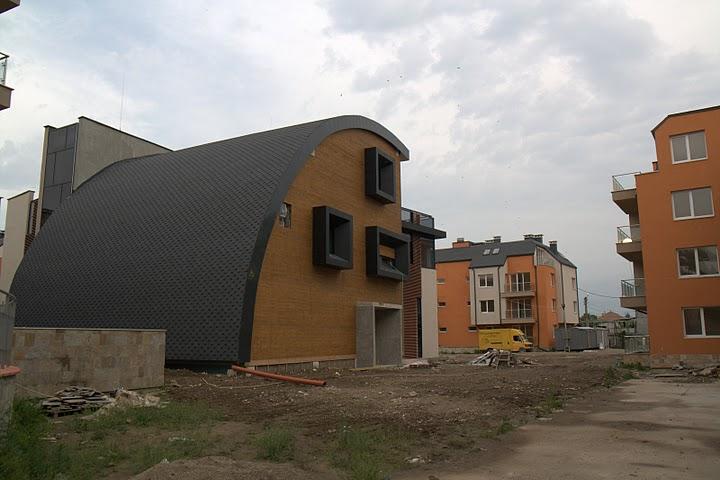 Инвеститори строят за бъдещите работници в АЕЦ