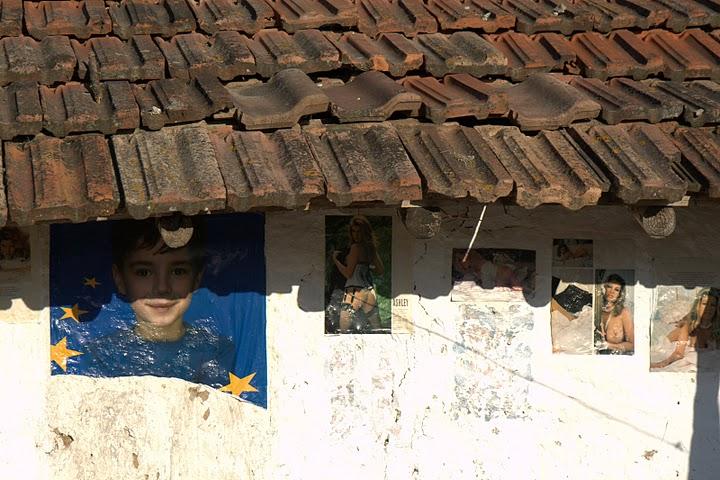 Селска къща в Горталово