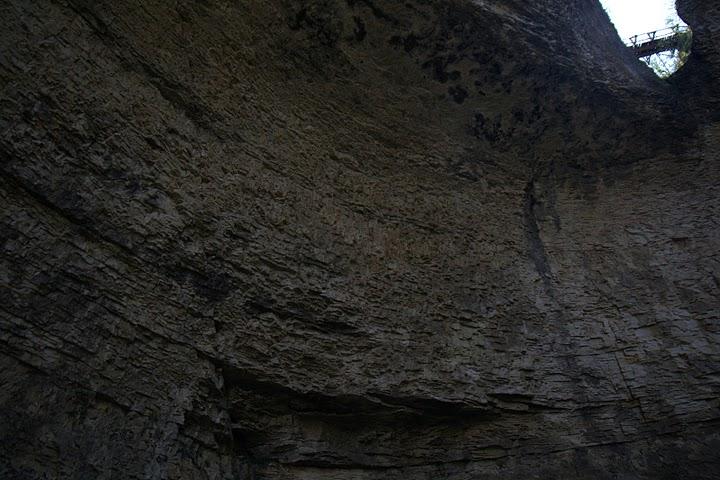Мостче на екопътеката