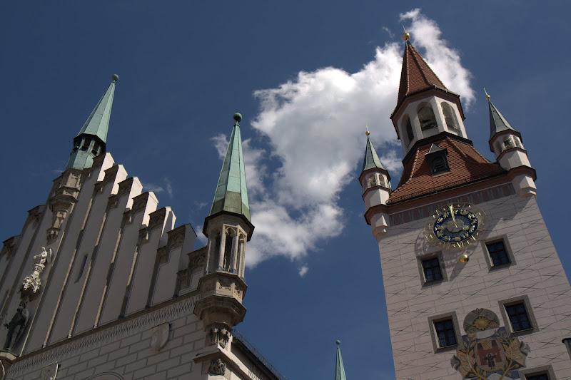 Кули като от приказките
