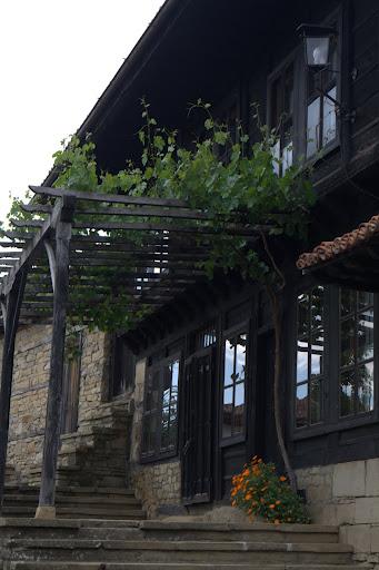 Типична къща