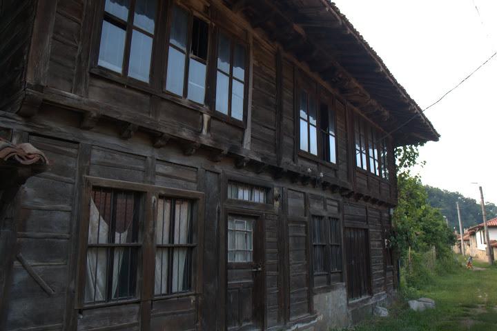 Къща в Ичера