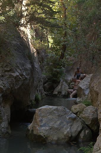 Водопадите Потами