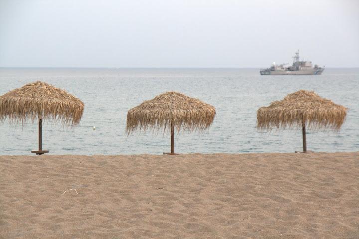 Плажът на Финикуда