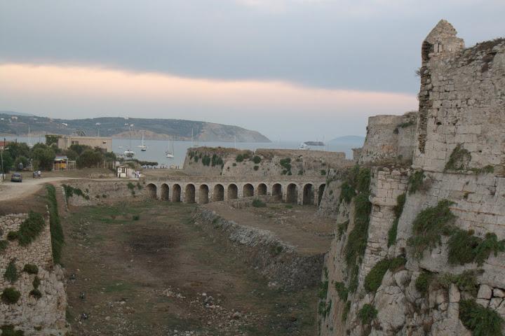 Венецианската крепост