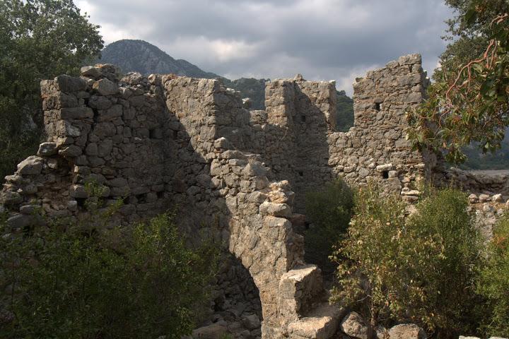 Генуезки руини