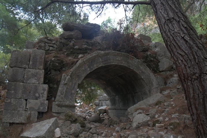 Амфитеатърът