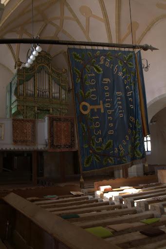 Църквата в Хърман