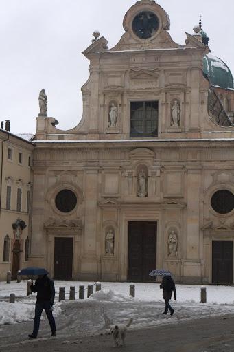 И самата катедрала