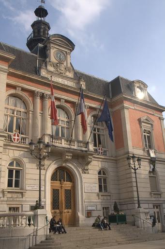 Отел дьо вил не е хотел, а общината