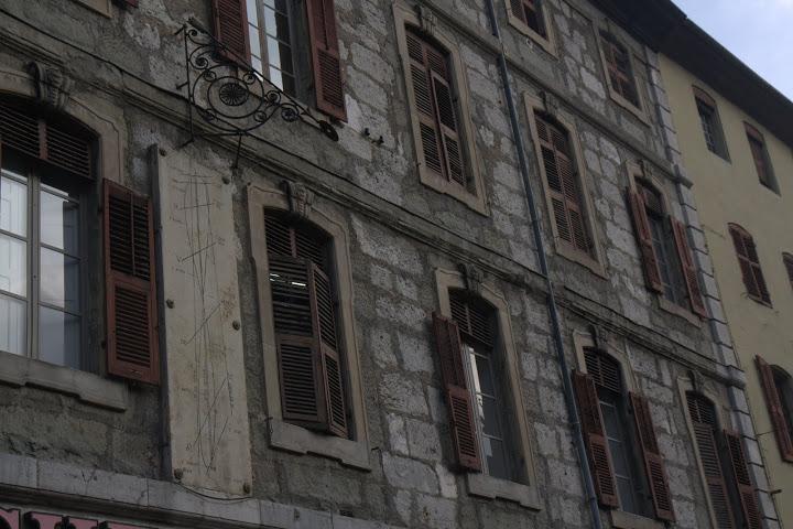 Архитектура в италиански стил