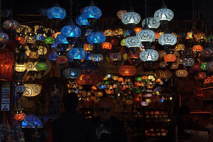 Магазин за осветителни тела