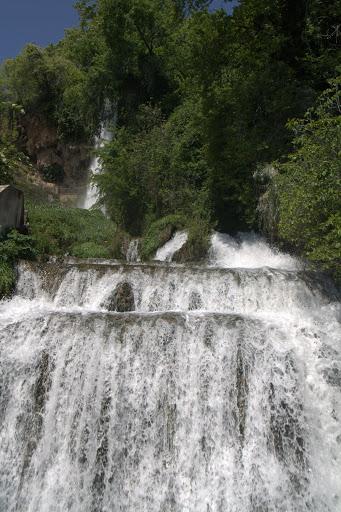 Водопадна каскада