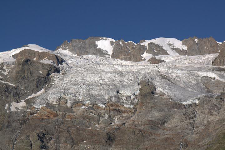 Из Национален парк Гран Парадизо