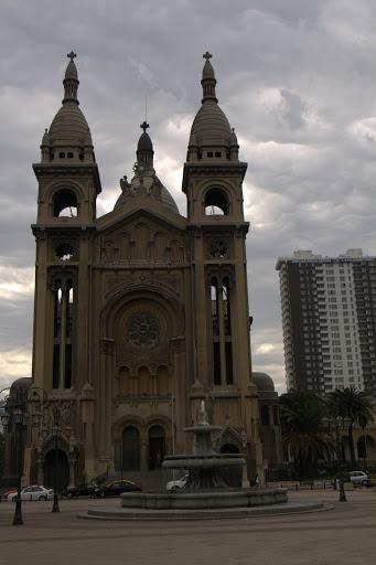 Сантяжка катедрала