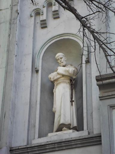 Католическа сцена