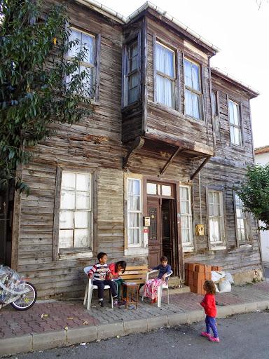 Къща като в Малко Търново