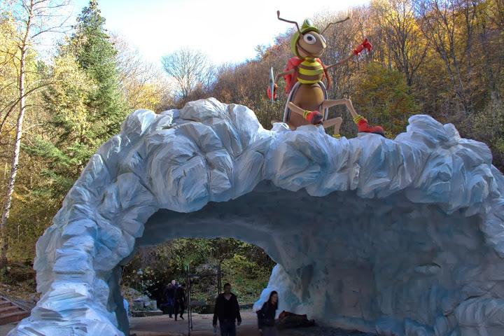 Евровходът на Леденика