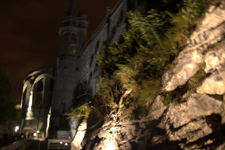 Катедралата в Лурд