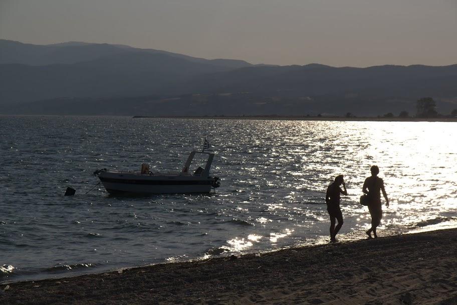 От най-близкия до София плаж