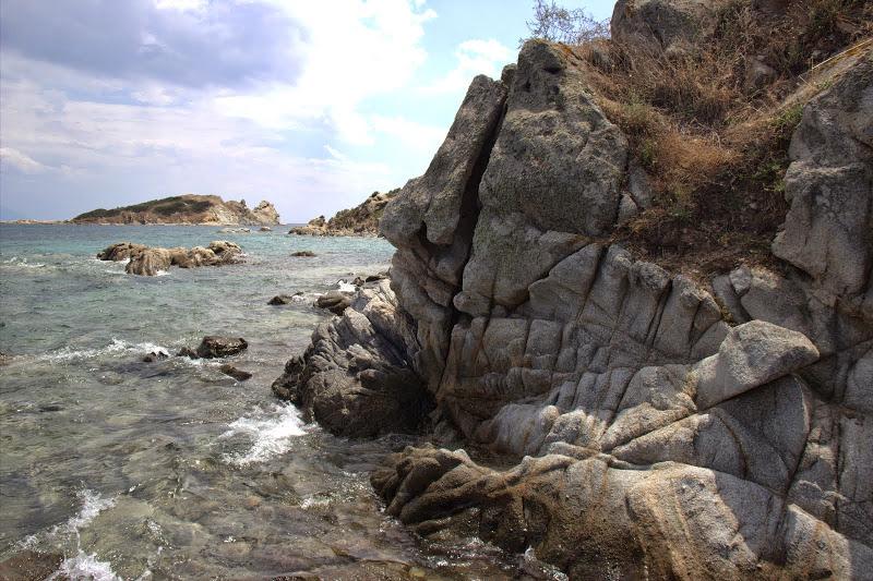 Още малко скалички