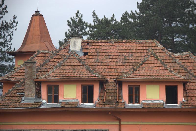 Горски дом под Калето