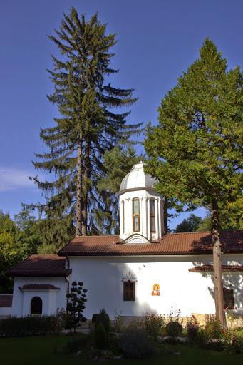 В манастира се крие чудотворна икона