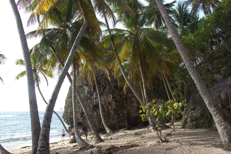 Фронтон - най-якият плаж