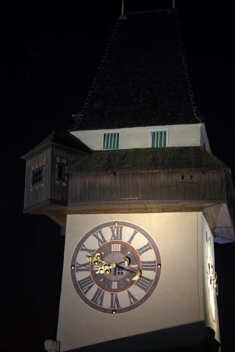 Часовниковата кула е забележителност номер 1