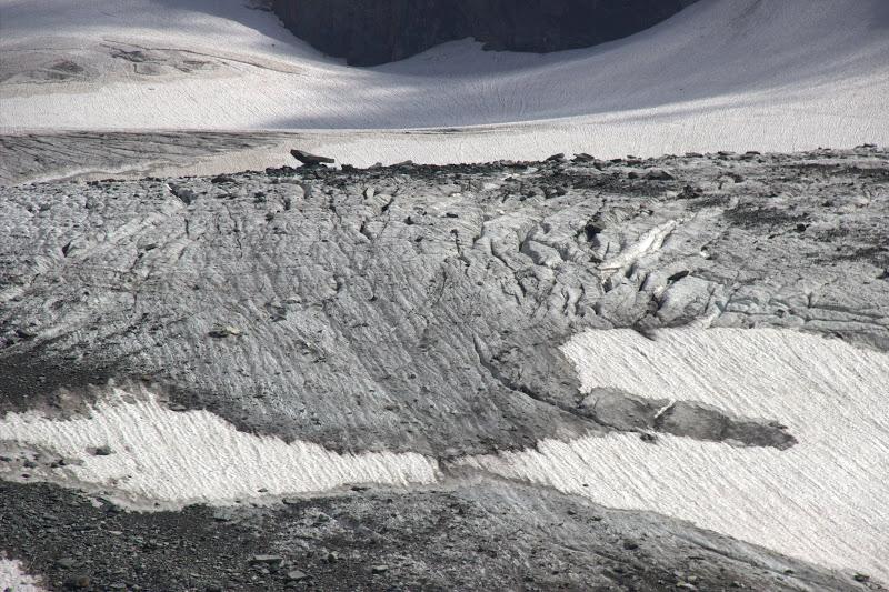 Ледникът под Гросглокнер
