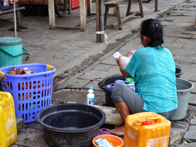 Улична хигиена