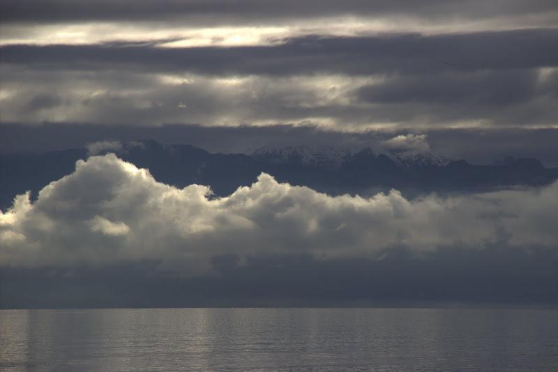 Мъгли и води
