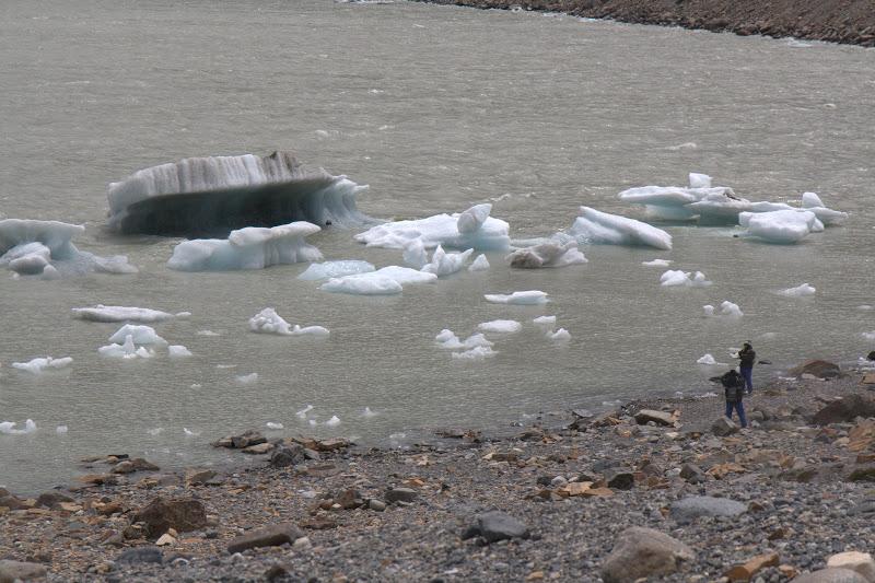 Малки айсберги
