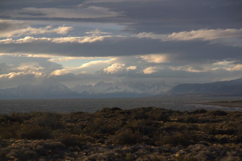 Далееечна панорама