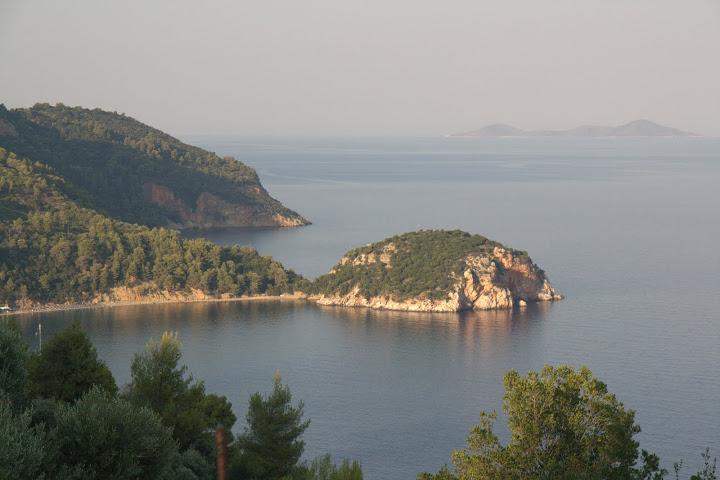 Заливът на Стафилос