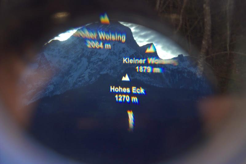 Телескоп с надписи